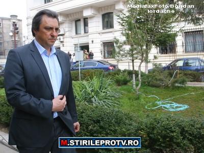 Sindicalistul Marius Petcu a fost trimis in judecata de DNA