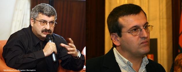 Silviu Prigoana a cerut Biroului Permanent al PDL excluderea din partid a lui Cristian Preda