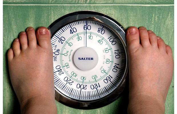 Copiii obezi din Hunedoara au reusit sa slabeasca, datorita unei diete stricte