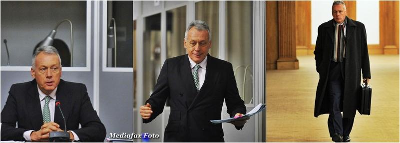 Ridicarea imunitatii lui Laszlo Borbely ar putea fi votata saptamana viitoare in Camera Deputatilor