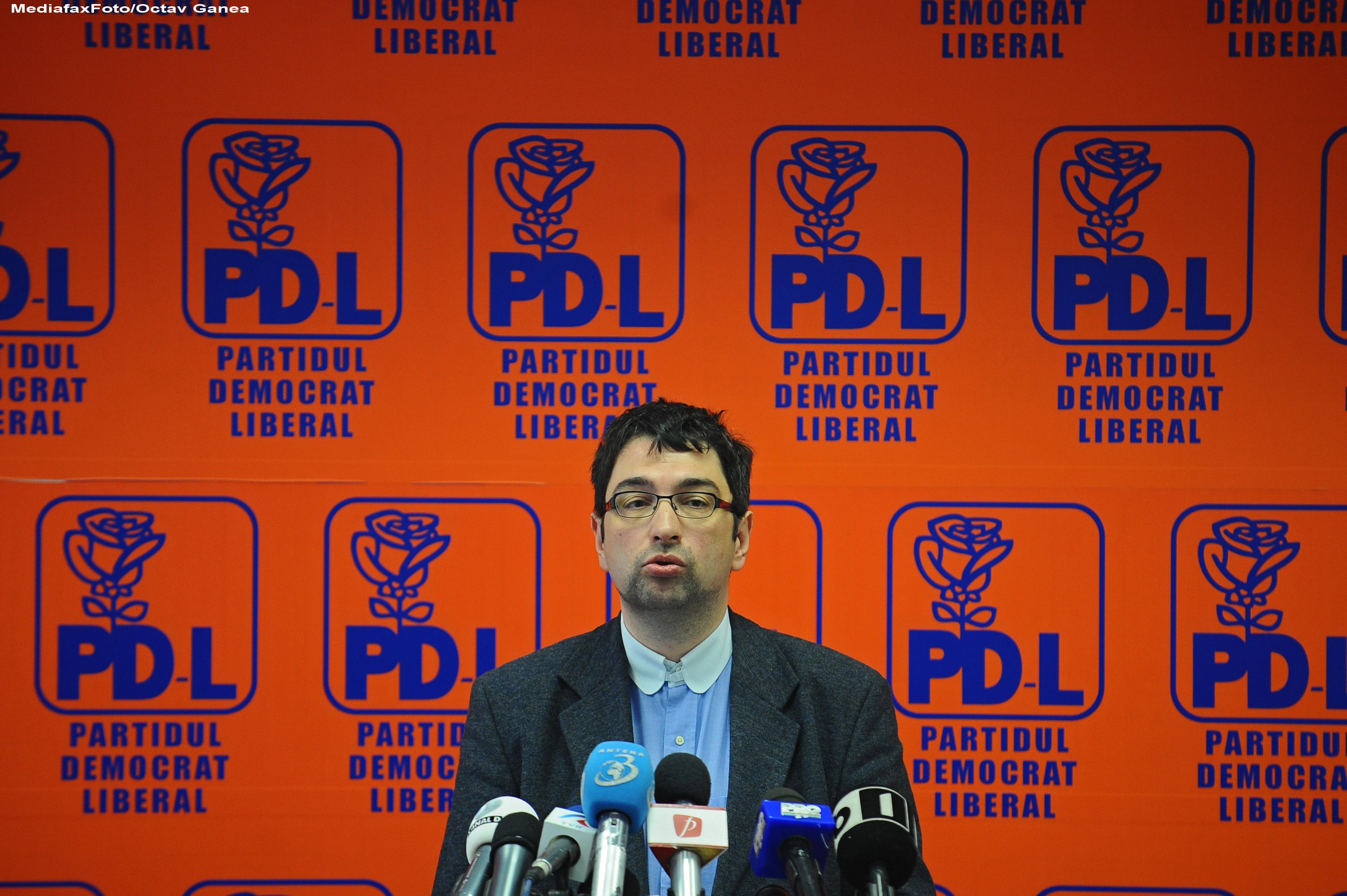 Sever Voinescu: Vreau sa imi refac prioritatile in viata, care exclud prezenta in Parlament