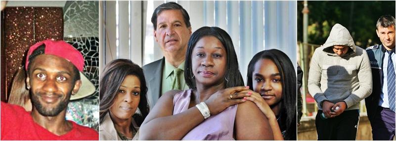 Mama lui Chauncey Hardy cere 123 mil dolari, despagubiri. Banii ar ajunge pentru 20 km de autostrada
