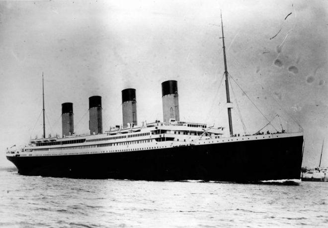 Top 10 Lucruri mai putin stiute despre Titanic
