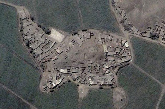 O imagine obtinuta cu Google Earth revolutioneaza lumea. Ce a descoperit un cercetator
