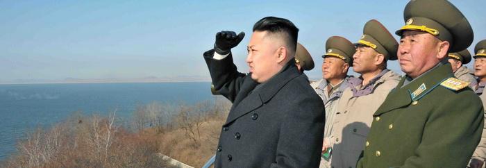 Coreea de Nord vrea sa isi spele rusinea dupa esecul rachetei. Se pregateste de un test nuclear