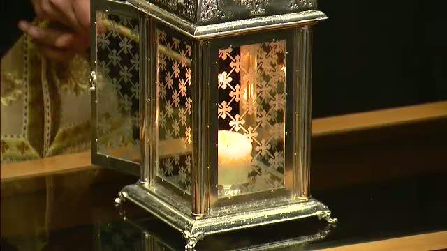 Lumina sfanta de la Bethleem va ajunge sambata seara la Filarmonica Banatul din Timisoara