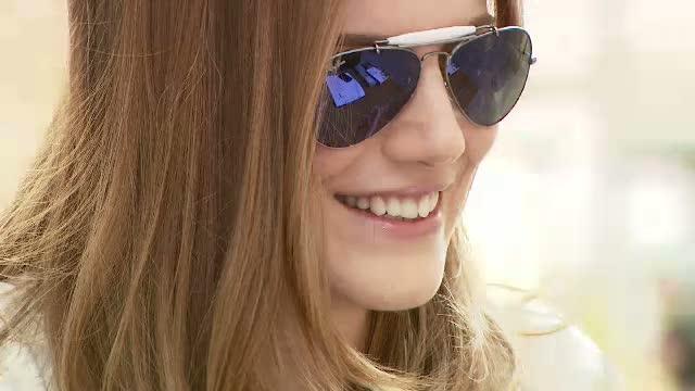 Frumoasa Veronica Pascu, sedinta foto pentru The ONE. E model de succes, dar inca viseaza la actorie