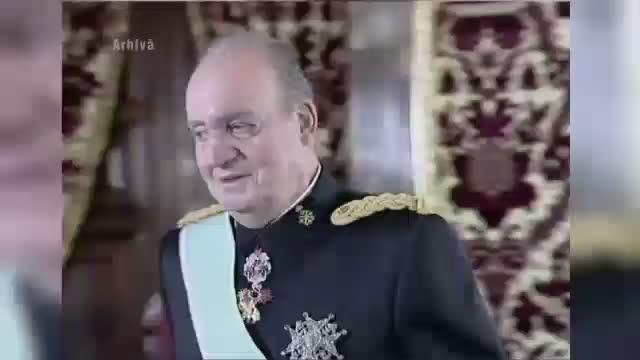 Regele Juan Carlos al Spaniei a implinit sambata 75 de ani
