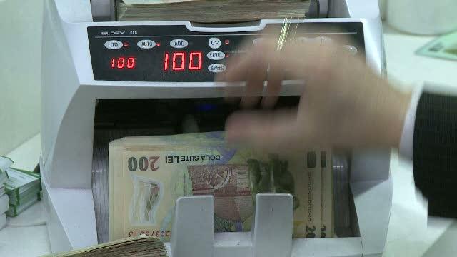 Ministerul Finantelor: 97.000 de bugetari au venituri care depasesc suma de 1.000 de euro