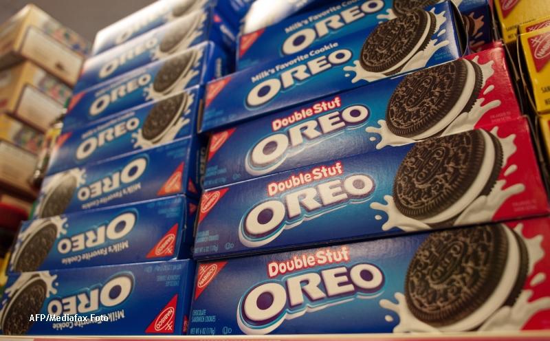 Studiu despre dependenta de biscuitii Oreo. Ce au descoperit cercetatorii