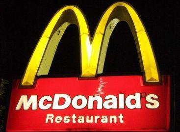 Topul restaurantelor McDonald's din Romania, dupa incasari. Capitala ocupa 4 pozitii din primele 5