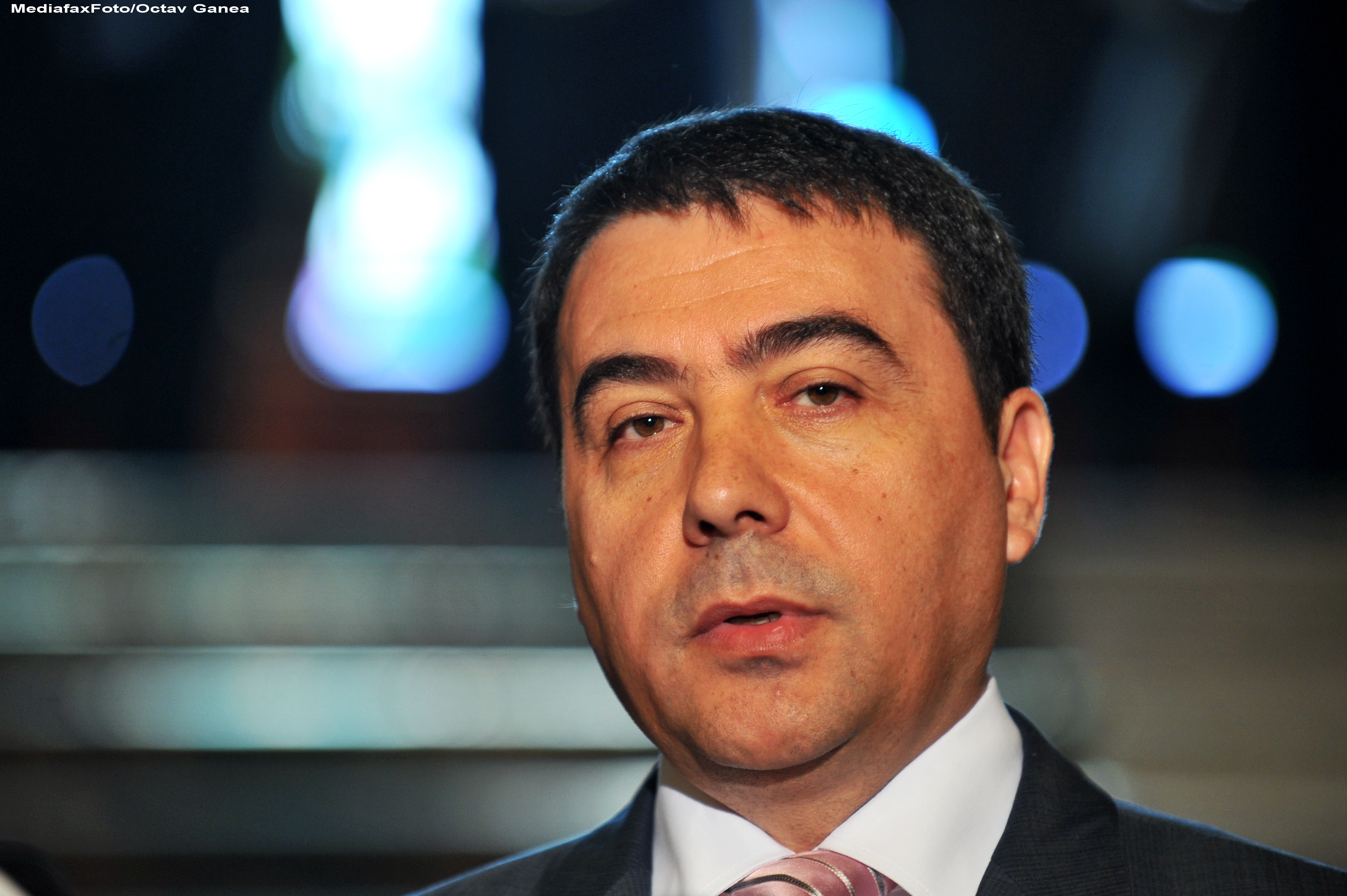 Fostul ministru al Agriculturii Stelian Fuia a fost trimis in judecata pentru abuz in serviciu, in dosarul
