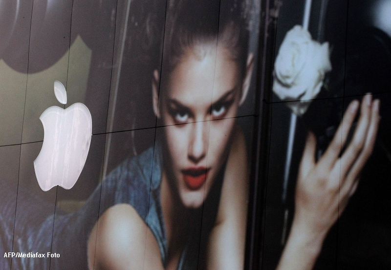 Vanzarile Apple in 2012 au depasit orice asteptari. iPhone a adus incasari de 22 de mld. de dolari