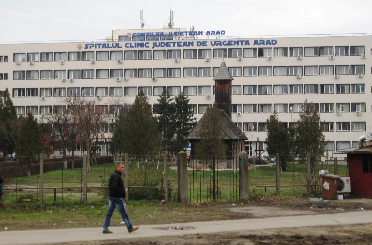 Alti doi dansatori ai care au participat la Zilele comunei Simand au ajuns la spitalul din Arad