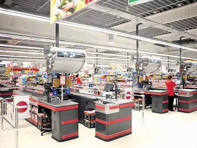 Kaufland a devenit cel mai mare angajator privat, depasind Petrom. Cat castiga in angajat al retailerului alimentar