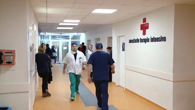 Eugen Nicolaescu: Scurgerile din sistemul sanitar, unde sunt cei mai multi bani pentru licitatii