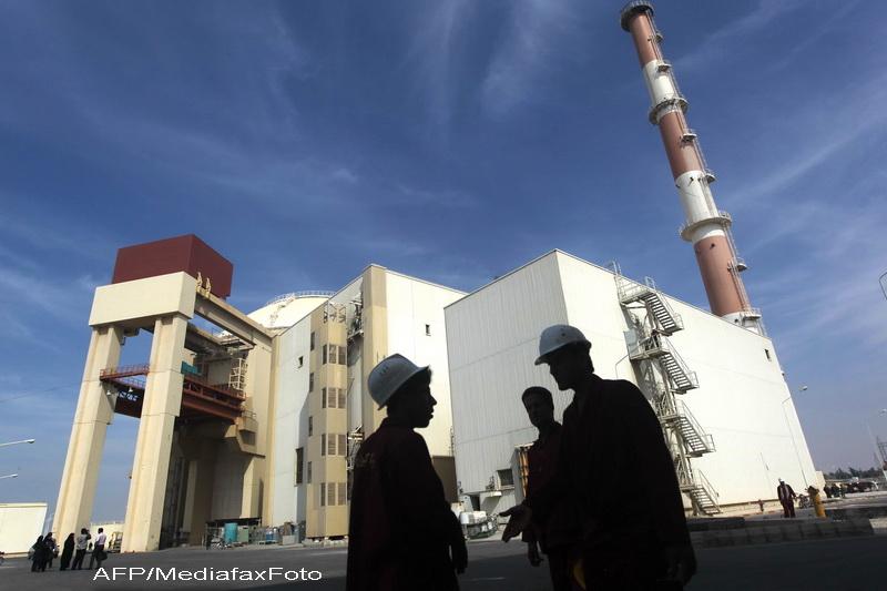 Controverse dupa acordul cu Iranul. Teheranul spune ca are voie sa imbogateasca uraniu, SUA zic