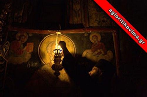 Minunea de la Muntele Athos care ar putea prevesti un dezastru. De ce sunt preotii speriati