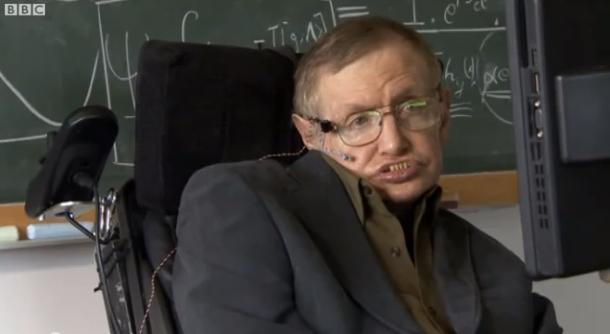 Stephen Hawking, mesaj ingrijorator pentru umanitate: