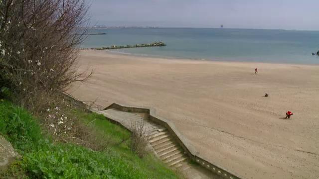 1 Mai: sudul litoralului va fi aproape pustiu. Hotelierii, resemnati ca turistii prefera Mamaia