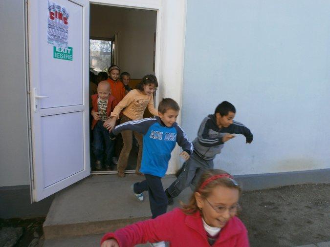 In Arad s-au inscris mai putini copii in clasa pregatitoare decat numarul de locuri disponibile
