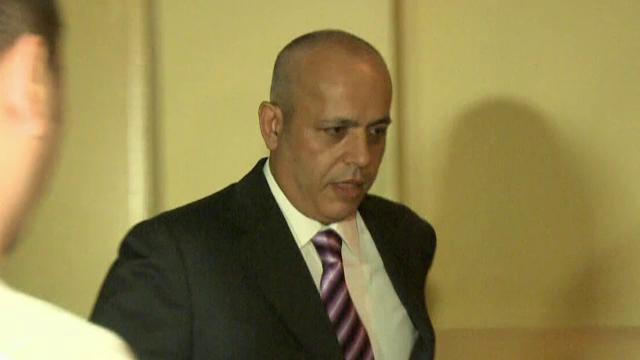 Said Baaklini, libanezul suspect de o evaziune de 22 mil. euro in Romania, eliberat din arest