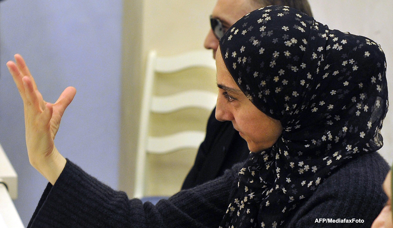 Inregistrata in 2011 de rusi, mama suspectilor in atentatul din Boston vorbea despre jihad