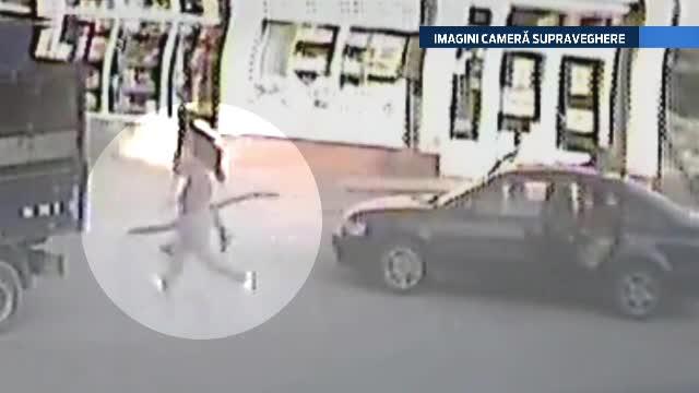 Ultimii doi fugari din grupul celor opt care au omorat in bataie un agent de paza s-au predat joi seara