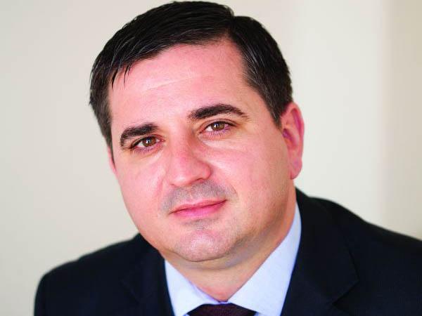 Senatorul Marius Ovidiu Isaila, condamnat la 4 ani de inchisoare cu executare, intr-un dosar de trafic de influenta