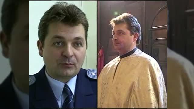 Toata conducerea Politiei Rutiere e cercetata in cazul ofiterului Capalnas. Povestea fostului preot devenit sofer fara permis