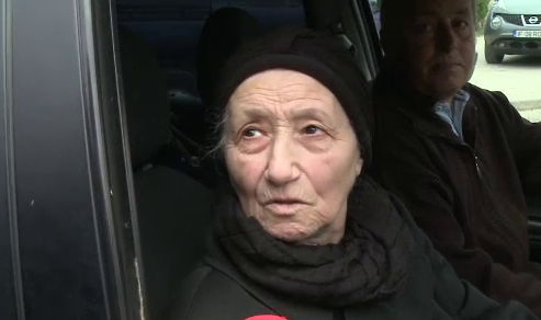 Ce crede Alexandrina Becali despre eliberarea fiului ei, Gigi, de Paste.