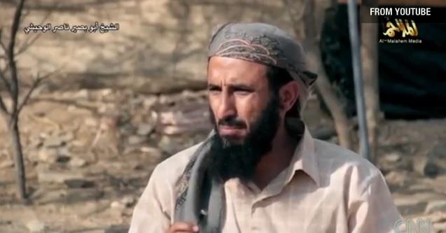 O inregistrare VIDEO cu liderii Al-Qaida baga spaima in americani: