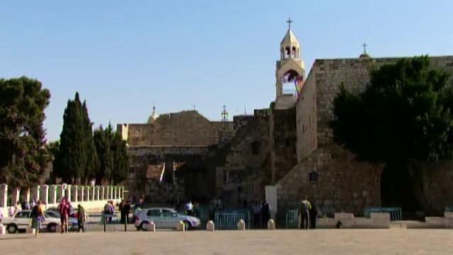 Ierusalimul, Bethleemul, Muntele Athos si Vaticanul, destinatiile preferate de romani, de Paste