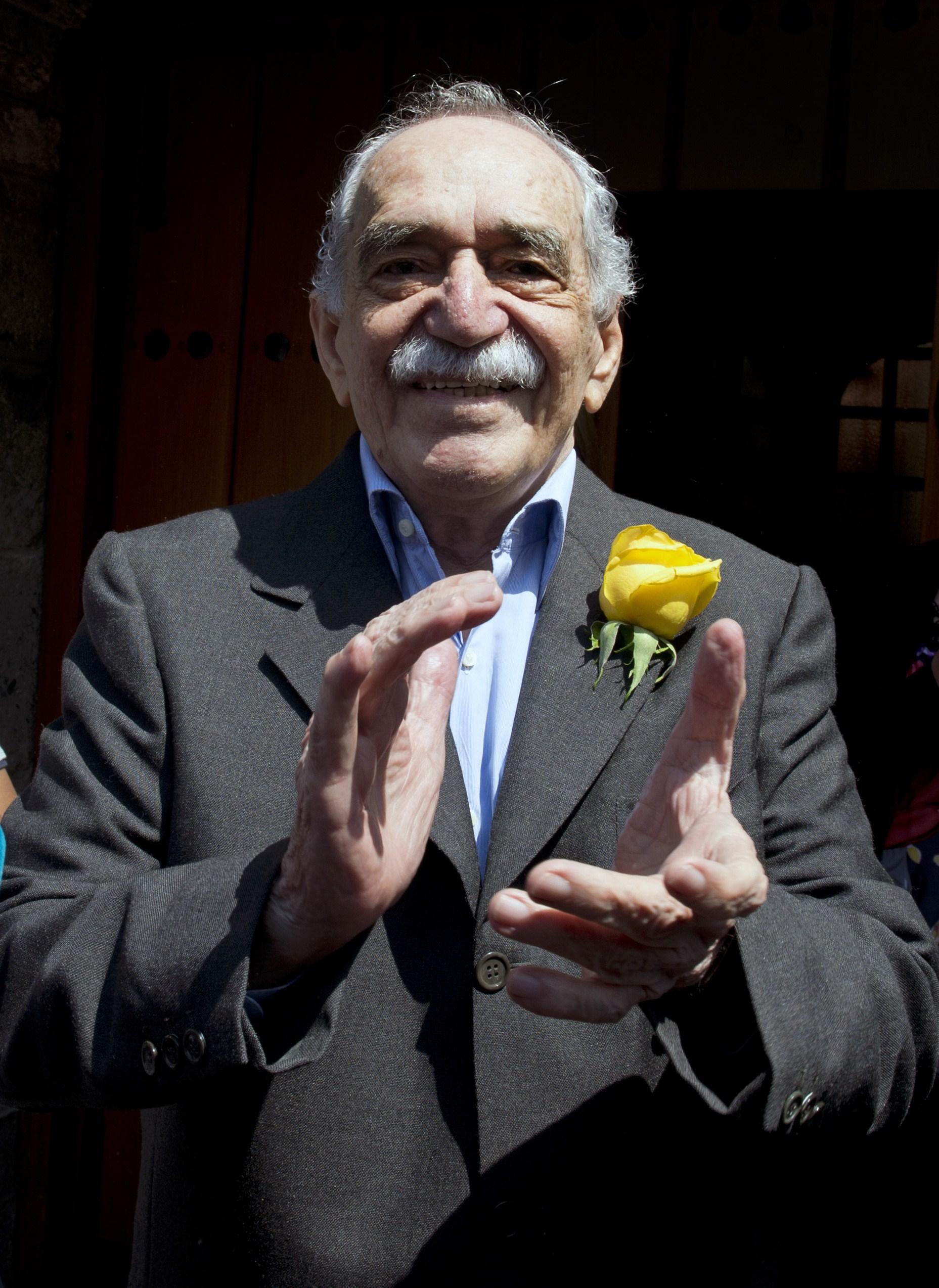 Doliu national in Columbia: Trupul neinsufletit al lui Garcia Marquez a fost incinerat. Familia nu stie ce sa faca cu cenusa