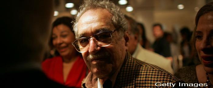 Gabriel Garcia Marquez a murit. Scriitorul, laureat al premiului Nobel, va fi incinerat intr-o ceremonie privata