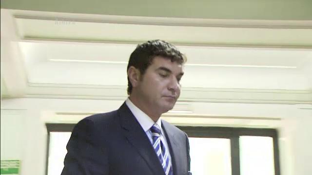Cristian Borcea si Victor Becali, transferati de la Slobozia la Penitenciarul Poarta Alba