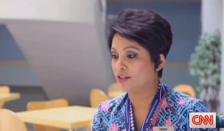 LOST. Avionul disparut din Malaysia, ziua 44. Mesajele cu subinteles publicate de Malaysia Airlines pe contul de Youtube