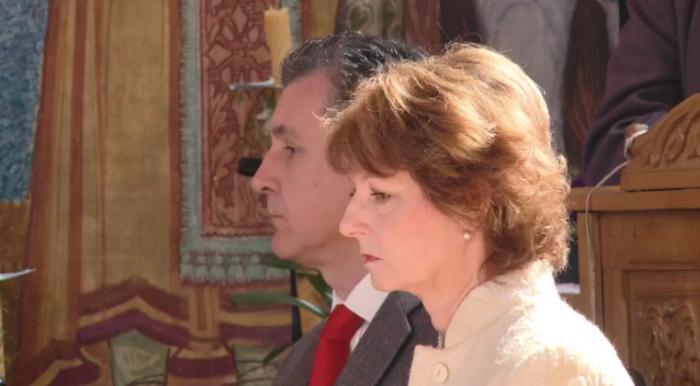 Principesa Margareta si Principele Radu au fost oaspeti de seama in Savarsin.