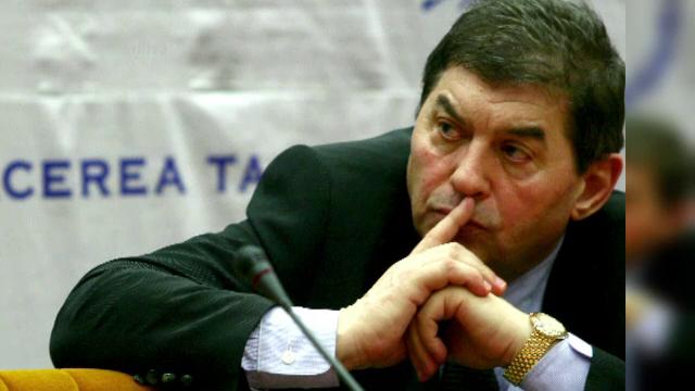 Mihail Vlasov, fostul sef al Camerei de Comert, asteapta decizia judecatorilor dupa ce a cerut sa fie eliberat din arest
