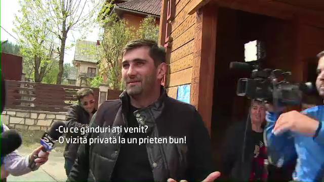 Sorin Ianceu s-a reintors la locul tragediei din Apuseni. Cum a retrait doctorul clipele care i-au marcat destinul