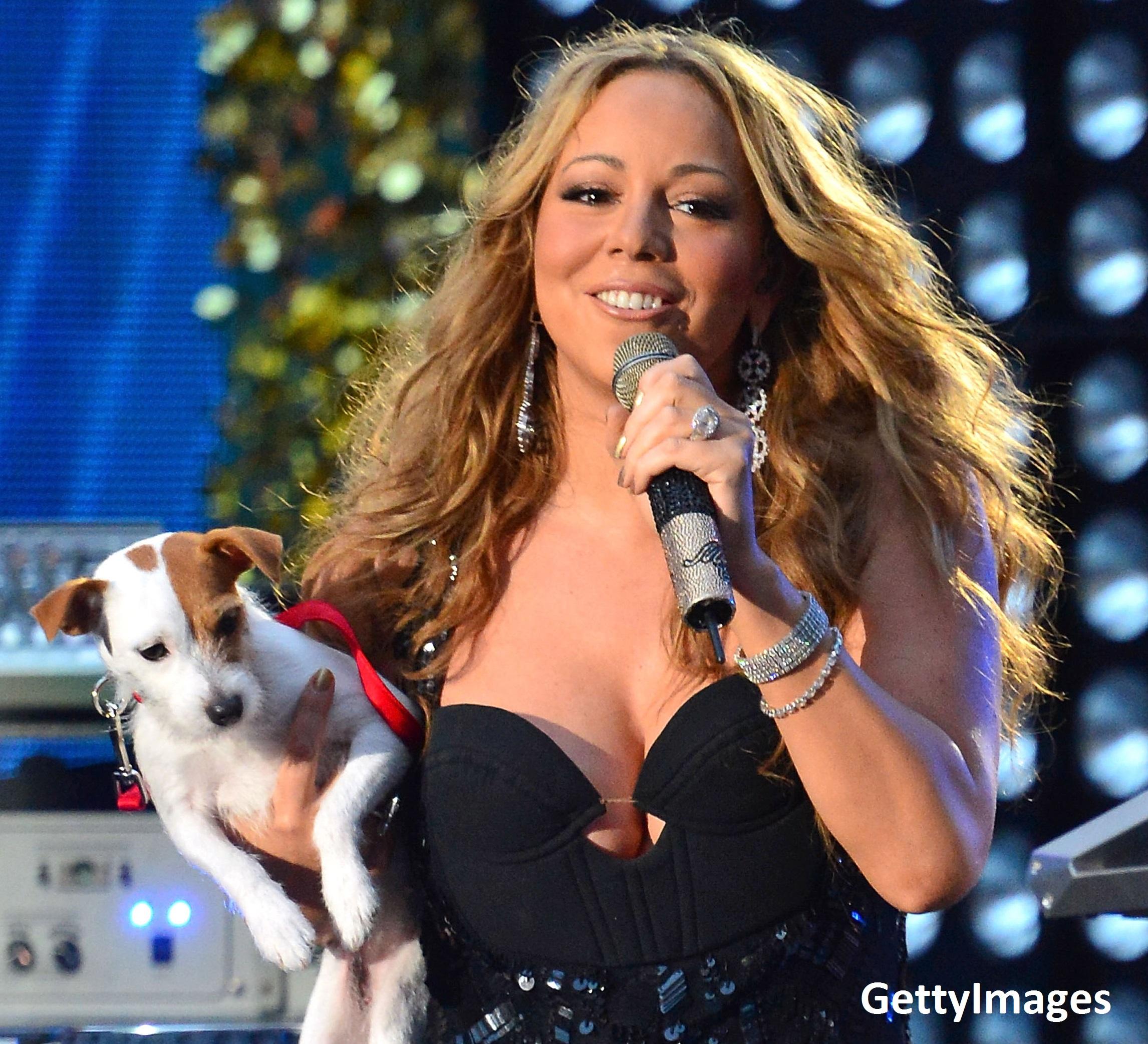 Mariah Carey e