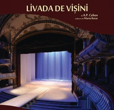 Premiera in alb la Teatrul National Cluj-Napoca