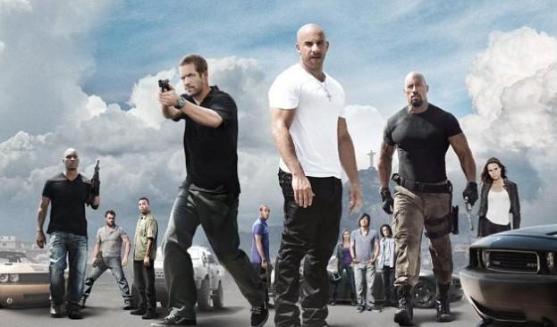 Furious 7, ultimul film cu Paul Walker din seria celebra Fast and Furious, se lanseaza in Romania! Unde iesim in weekend: