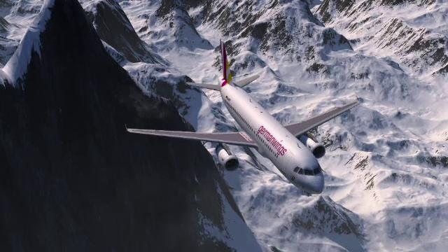 Tragedie in Alpi. Procurorii francezi cer predarea imediata a oricarei inregistrari video, in ancheta Germanwings