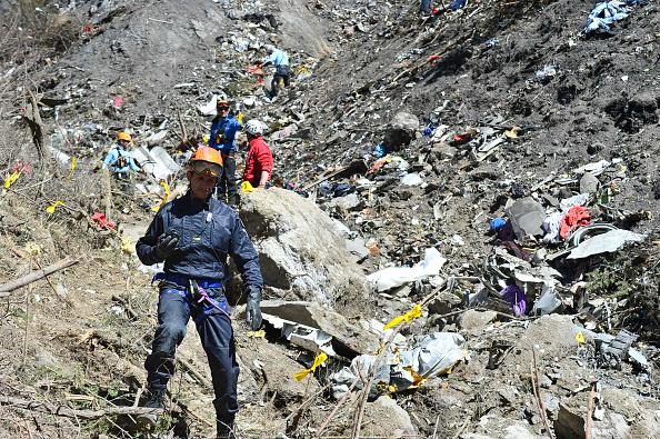 Accidentul aviatic din Alpi. A fost descoperita a doua cutie neagra a zborului 4U9525