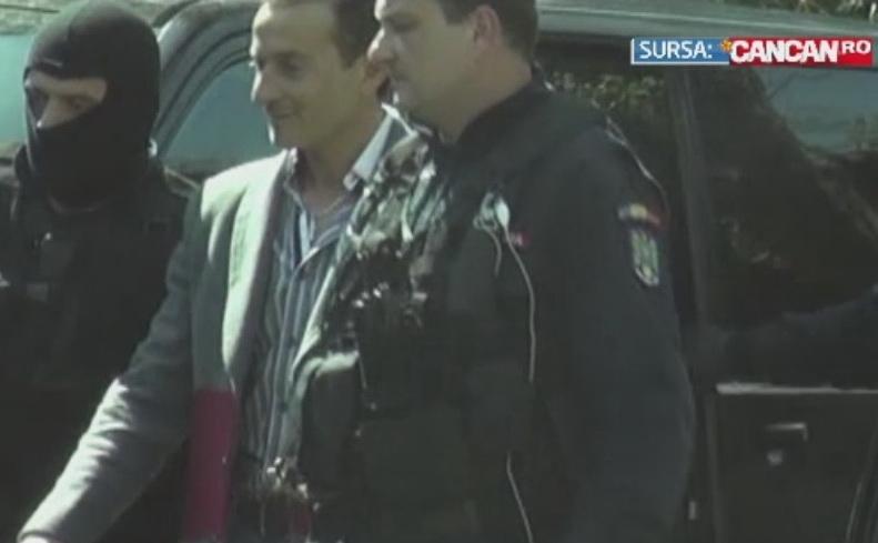 Radu Mazare, ARESTAT PREVENTIV. Primarul Constantei a fost ridicat de la o terasa din portul Tomis si dus la IPJ