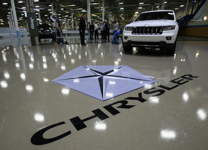Compania Chrysler va plati 150 milioane de dolari dupa moartea unui copil intr-un accident in care un Jeep a luat foc