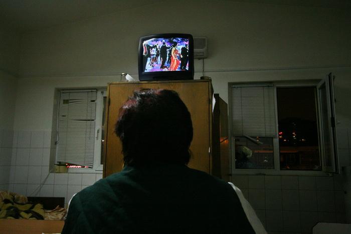 In Romania exista mai multe case cu televizor decat cu masina de spalat. Datele ingrijoratoare venite de la INS