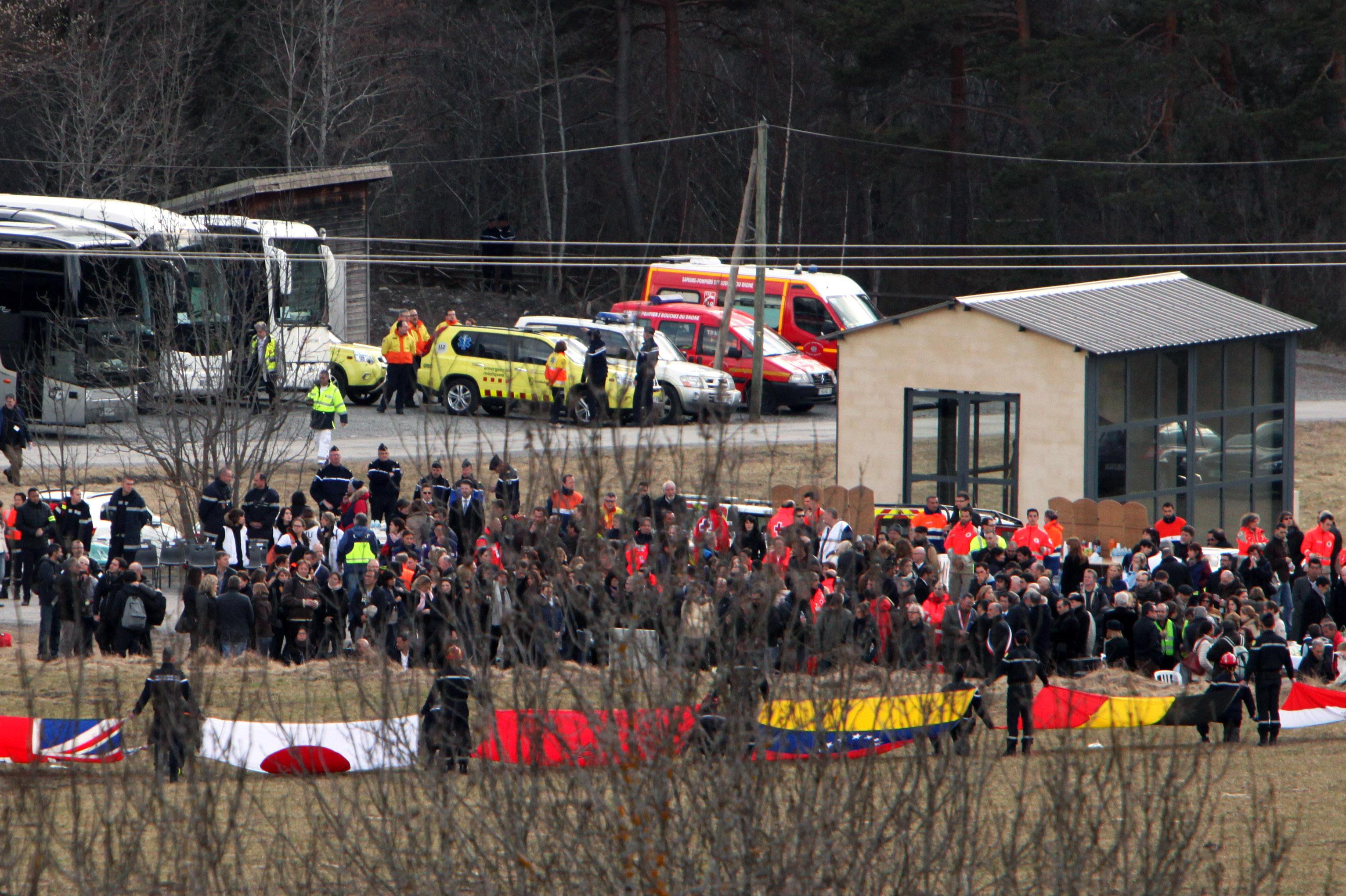 Cazul Germanwings. Procurorii francezi suspecteaza crime cu premeditare. Detalii noi din investigatie