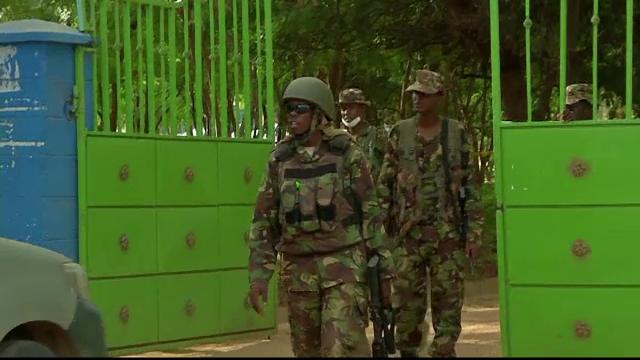 Fortele de securitate din Burkina Faso l-au cautat pe romanul rapit, dar nu au gasit niciun indiciu